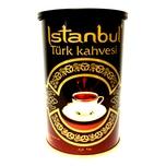 Istanbul Original Türkischer Mokka Kaffee gemahlen 250g