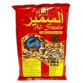 Al Samir Melonenkerne Extra geröstet und gesalzen 300g