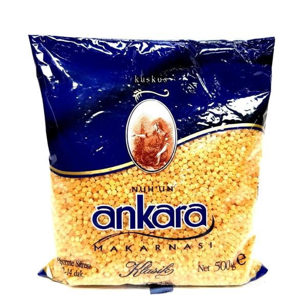 Ankara türkische Couscous Nudeln grob 500g