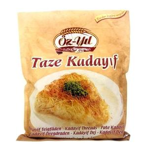 Öz-Yil frische Kadayif Teigfäden – Engelshaar 500g