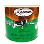 Khanum Butter Ghee 99,8% rein 500g