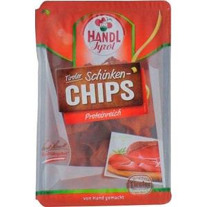Handl Schinken Chips ca. 40 g