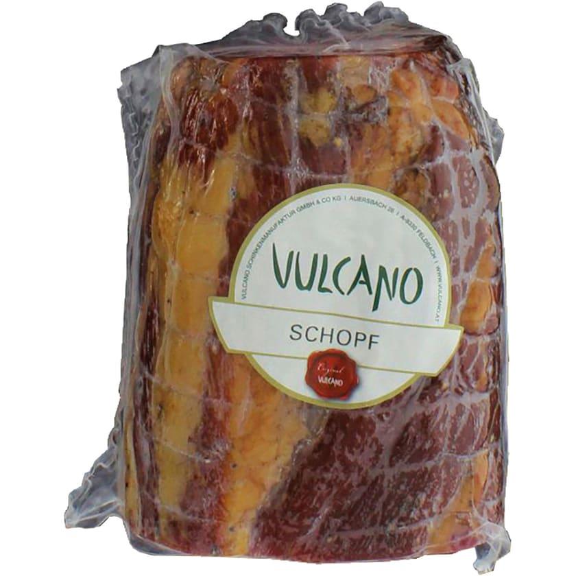 Vulcano Schopf 1/2 Stück ca. 0,875 kg