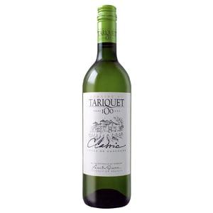 Tariquet classic Vin de Pays de Gascogne weiß trocken 2017 0,75 l
