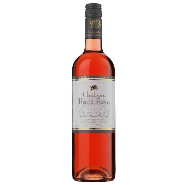 Château Haut Rian Bordeaux AOC rosé trocken 0.75l