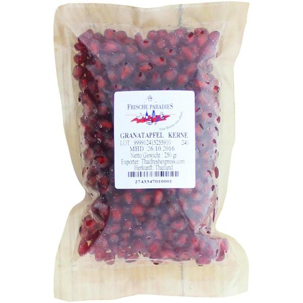 Granatapfelkerne ca. 0,25 kg