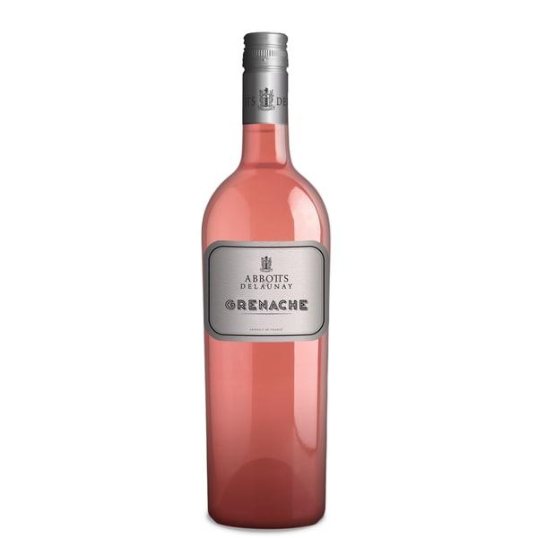 Abbotts & Delaunay Grenache Rosé Vin de Pays d´Oc IGP rosé trocken 0.75l