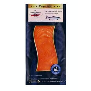 FrischeParadies Rauch Lachs geschnitten Schottland 0,2 kg