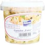 Abelmann Shrimps in Knoblauchöl ca. 250 g