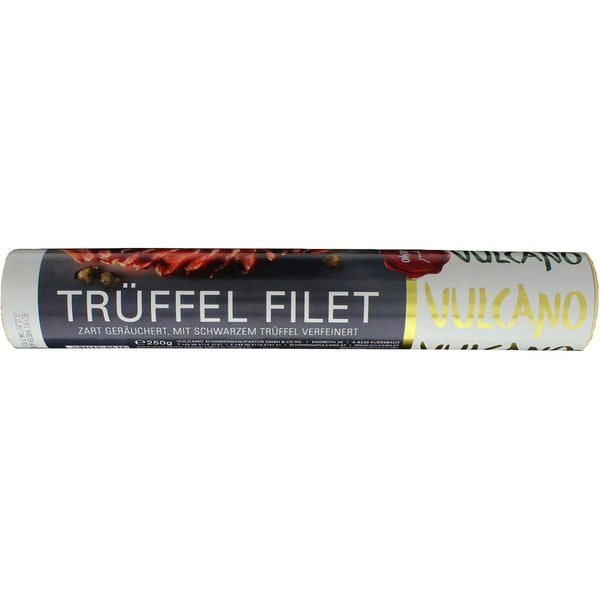 Vulcano Trüffelfilet 250g