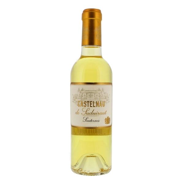 Castelnau de Suduirant Sauternes 0,375l