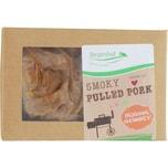 Degenhof Smoky Pulled Pork ohne Knochen ca. 0,35 kg