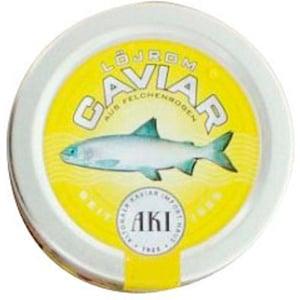 AKI Löjrom Kaviar ca. 100 g