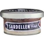 Sardellenfilet in Salz ca. 45 g
