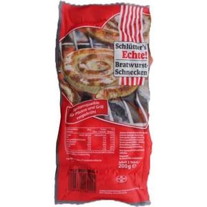 Nürnberger Bratwurst-Schnecke (2 Stück) ca. 200 g