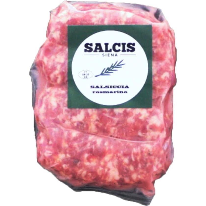 Bratwurst Salsiccia Rosmarin ca. 0.3 kg