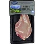 QSFP Tiroler Milchkalbskotelett ca. 180 g