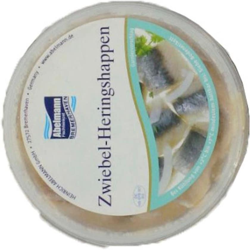 Abelmann Zwiebelheringshappen ca. 125 g