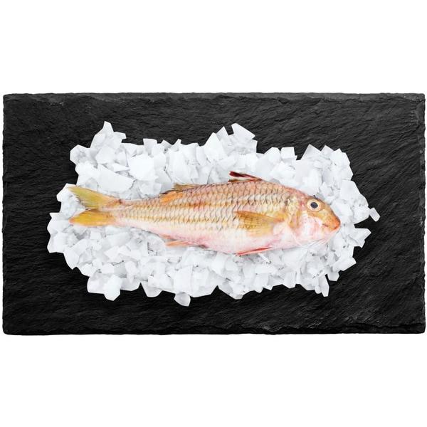 QSFP Rote Meerbarbe ausgenommen ca. 0.4 kg