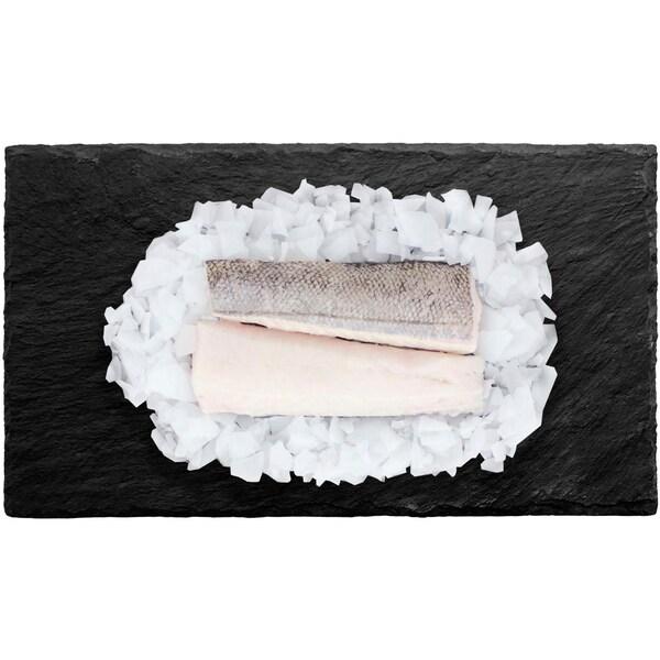Seehechtloins mit Haut ca. 0.4 kg