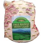 FrischeParadies Lammkeule ohne Knochen Irland 1,4kg