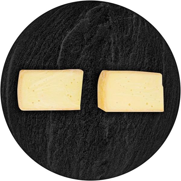 Girenbader Ur-Eiche Hartkäse mit Rohmilch hergestellt, mind 47% Fett i.Tr. ca. 0,4 kg