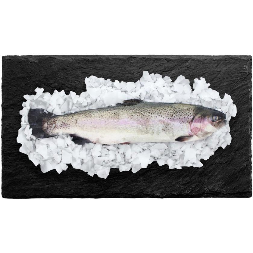 Lachsforelle ausgenommen ca. 0.7 kg