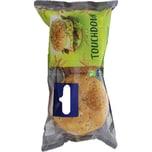 Burgerbrötchen Touchdown Vollkorn (4 Stück) ca. 0,32 kg