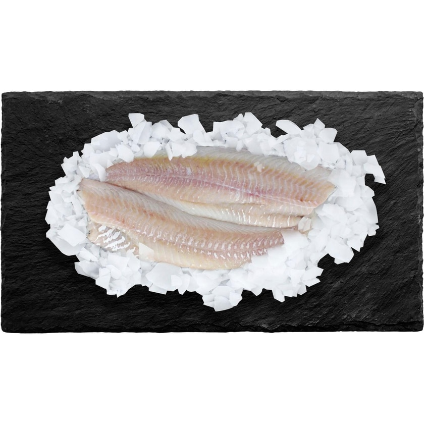 Seelachsfilet ohne Haut ca. 0,6 kg