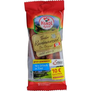 Handl Tiroler Kaminwurzel ca. 100 g