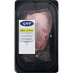 QSFP Eifeler Ur-Lammkeule ohne Knochen ca. 0,6 kg