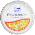Abelmann Riesengarnelen in feiner Kräutercreme ca. 250 g