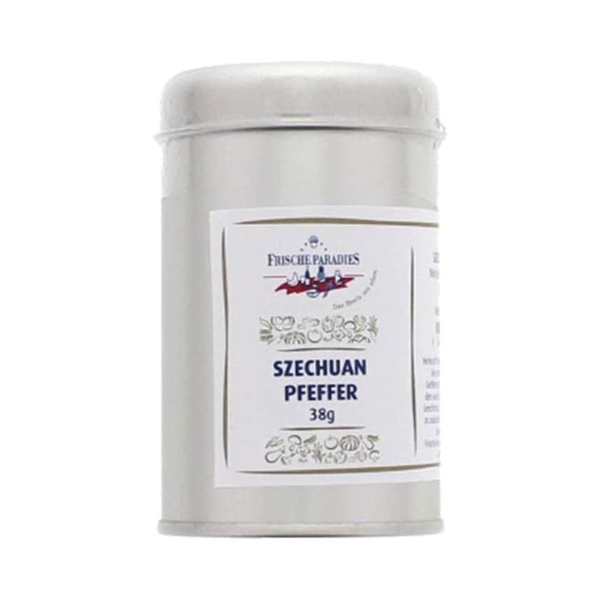 FrischeParadies Pfeffer Szechuan 38g