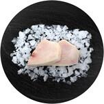 FrischeParadies Schwertfischfilet mit Haut Superior 500g