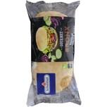 Burgerbrötchen Bronx Rustikal (4 Stück) ca. 0,32 kg