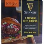 Kettyle SaltMoss Aged Guiness Burger (2 Stück) ca. 0.3 kg