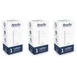 CoffeePlus Wasserfilter Für Kaffeemaschinen Komp. Mit Brita Intenza System - Pack 03