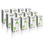PearlCo Classic Filterkartuschen Alkaline Pack 12