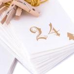 Pajoma Adventskalender zum Befüllen