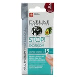 Eveline Nail Therapy Nagelhautentferner 12 ml
