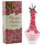 Christina Aguilera Eau de Parfum Red Sin 50ml