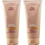 Wella Invigo Blond recharge Warm Blonde Refreshing Conditioner 200 ml
