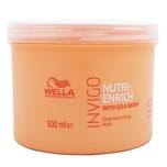 Wella Invigo Nutri Enrich Dee Nourishing Mask 500 ml