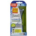 Wilkinson Sword Hydro 5 Power Select Rasierer & Rasierklinge