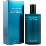 Davidoff Cool Water Man Aftershave 125ml