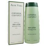 Canarias Cosmetics Aloe Vera Dermo Body Lotion 500 ml