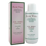 Canarias Cosmetics Aloe-Herbal Cocktail Reinigungslotion & Tonikum 400ml