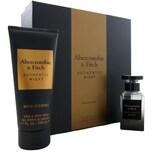 Abercrombie & Fitch Authentic Night Man Set EDT 50ml & Showergel 200ml