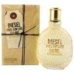 Diesel Fuel For Life Pour Femme Eau de Parfum 50 ml