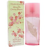 Elizabeth Arden Green Tea Eau de Toilette Cherry Blossom 100 ml